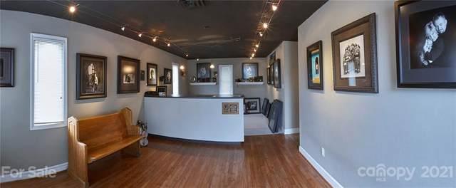 109 S Holland Street, Dallas, NC 28034 (#3704473) :: BluAxis Realty