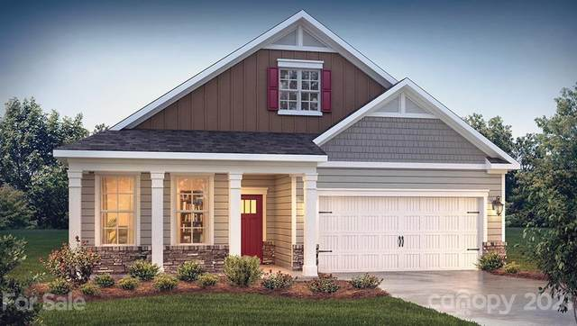 771 Summerfield Place #48, Flat Rock, NC 28731 (#3704482) :: LKN Elite Realty Group | eXp Realty