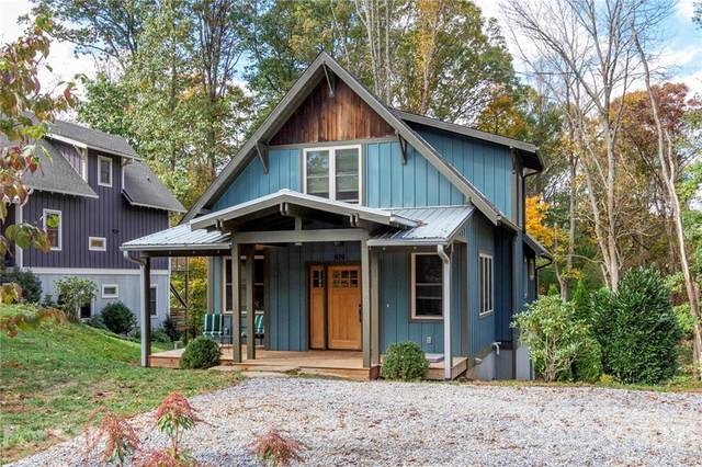 419 Pearson Drive, Asheville, NC 28801 (#3704575) :: Home and Key Realty