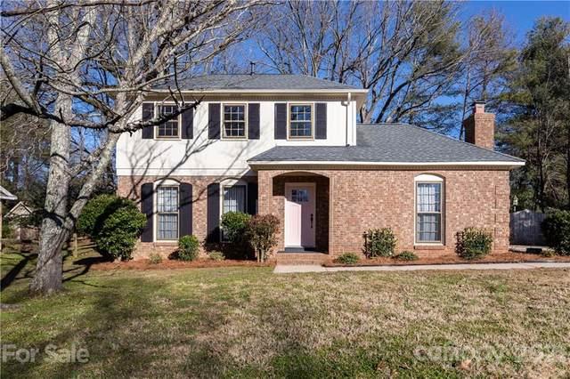 10017 Sardis Oaks Road, Charlotte, NC 28270 (#3704577) :: LKN Elite Realty Group | eXp Realty