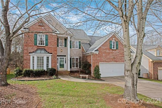 5619 Swanston Drive, Charlotte, NC 28269 (MLS #3704580) :: RE/MAX Journey