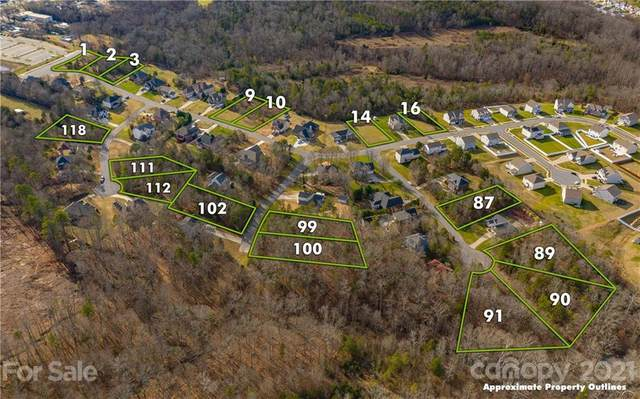 7150 Founders Way, Harrisburg, NC 28075 (#3704626) :: Mossy Oak Properties Land and Luxury