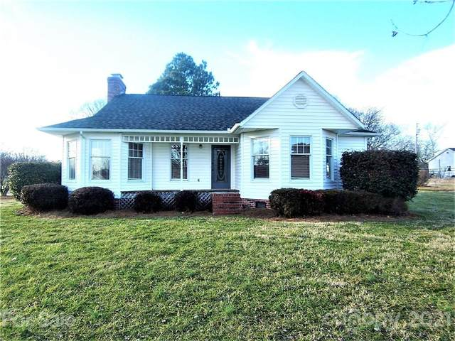 907 Woodland Drive, Shelby, NC 28150 (#3704641) :: DK Professionals Realty Lake Lure Inc.
