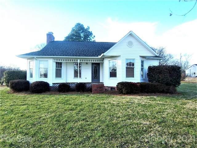 907 Woodland Drive, Shelby, NC 28150 (#3704641) :: Bigach2Follow with Keller Williams Realty