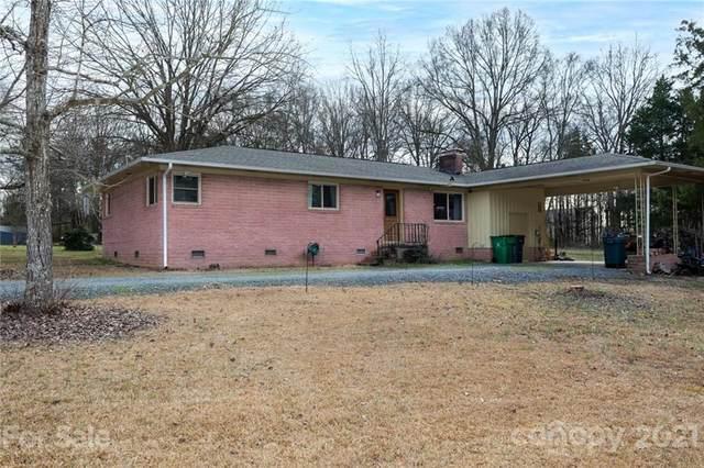 13001 Steele Creek Road, Charlotte, NC 28273 (#3704651) :: Carmen Miller Group