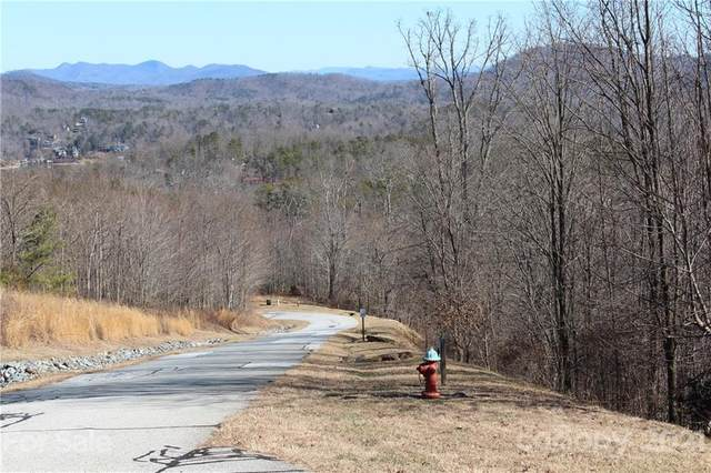 Lot 14 Highlands Drive, Lake Lure, NC 28746 (#3704662) :: High Performance Real Estate Advisors