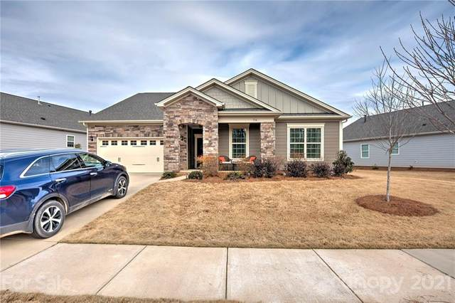 716 Wood Lily Drive, Belmont, NC 28012 (#3704684) :: Home and Key Realty