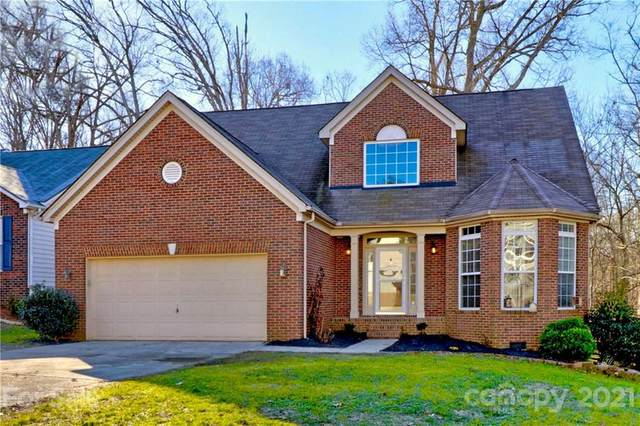 163 Walmsley Place, Mooresville, NC 28117 (#3704746) :: Keller Williams South Park