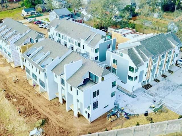2717 Shenandoah Avenue, Charlotte, NC 28204 (#3704789) :: High Performance Real Estate Advisors
