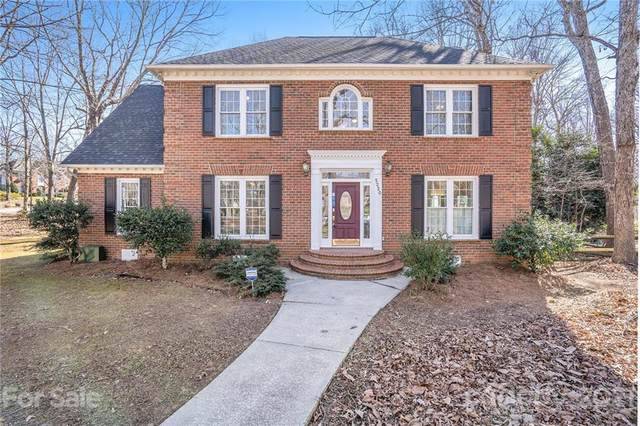 5220 Rocky River Road, Charlotte, NC 28215 (#3704801) :: Love Real Estate NC/SC