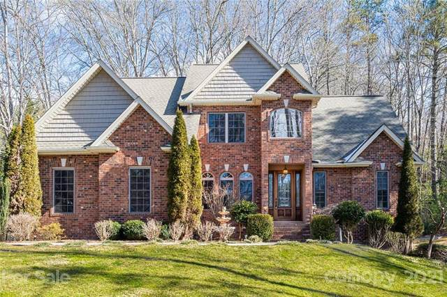 3495 Turnpike Road #34, Horse Shoe, NC 28742 (#3704804) :: Burton Real Estate Group