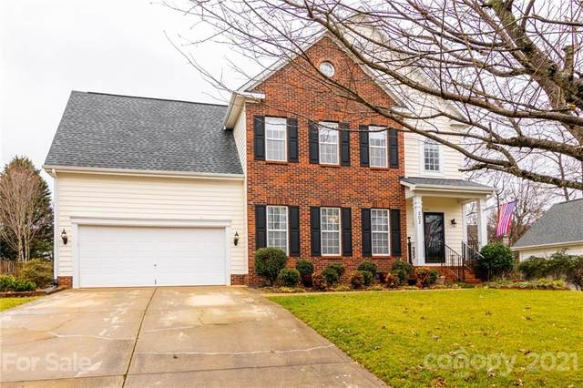203 Chandeleur Drive, Mooresville, NC 28117 (#3704810) :: LKN Elite Realty Group | eXp Realty