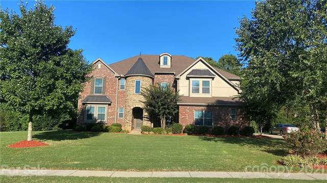 812 Benmore Circle, Waxhaw, NC 28173 (#3704820) :: Bigach2Follow with Keller Williams Realty