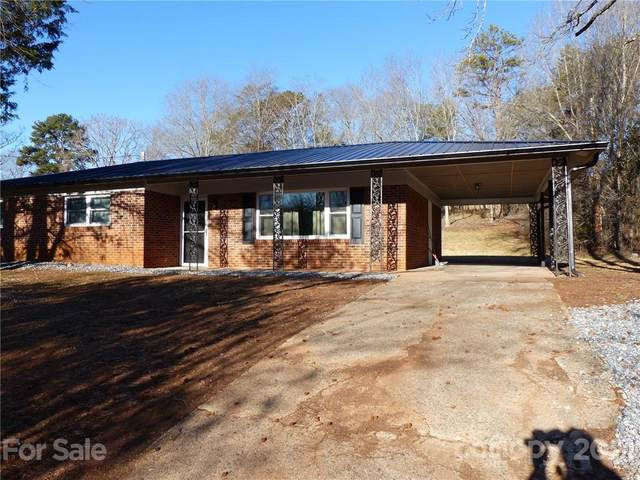 125 Melody Lane, Forest City, NC 28043 (#3704828) :: Keller Williams Professionals