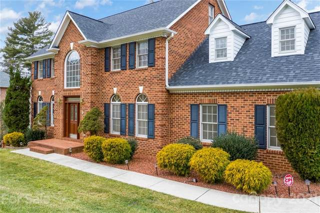 46 Mariners Point Lane, Hickory, NC 28601 (#3704837) :: Bigach2Follow with Keller Williams Realty