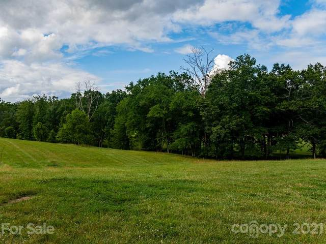 LOT 27 Thistle Lane, Fletcher, NC 28732 (#3704840) :: The Premier Team at RE/MAX Executive Realty