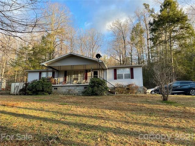 1593 Yancey Road, Marion, NC 28752 (#3704845) :: Keller Williams Professionals
