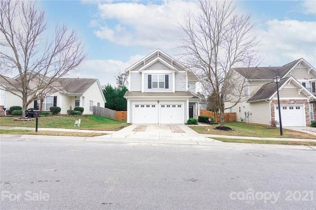 1728 Crabapple Tree Lane, Charlotte, NC 28214 (#3704860) :: LKN Elite Realty Group | eXp Realty