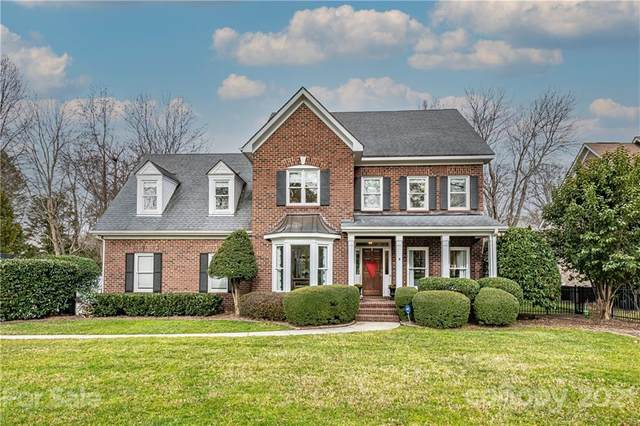 448 Olde Cotswold Court, Charlotte, NC 28211 (#3704935) :: High Performance Real Estate Advisors
