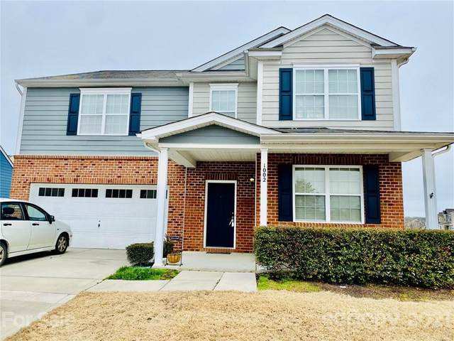 1002 Yellow Bee Road, Indian Trail, NC 28079 (#3704945) :: LKN Elite Realty Group | eXp Realty