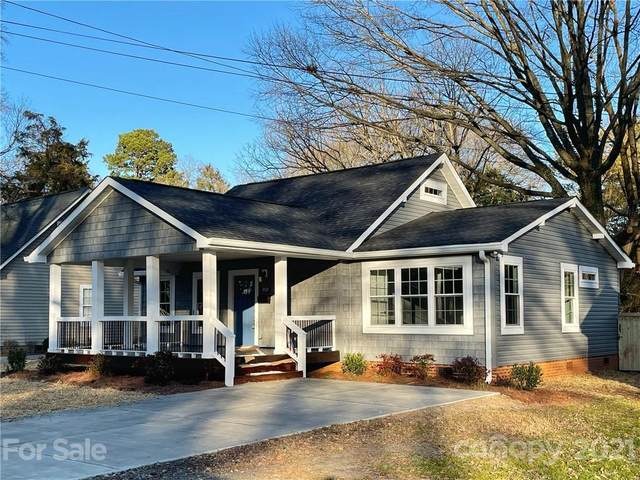 3020 Morson Street, Charlotte, NC 28208 (#3705003) :: Home and Key Realty