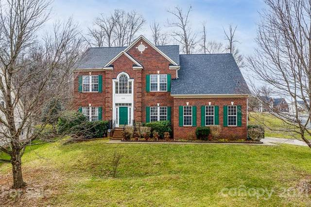 2100 Mt Isle Harbor Drive, Charlotte, NC 28214 (#3705004) :: LKN Elite Realty Group | eXp Realty