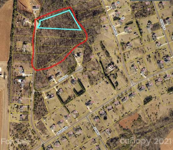Lots 85-89 Rosemont Drive, Stony Point, NC 28678 (#3705012) :: Cloninger Properties