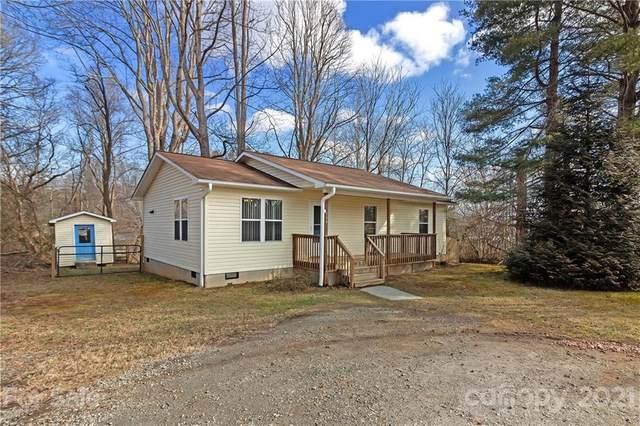 116 Palmer Street 6B, Brevard, NC 28712 (#3705013) :: Austin Barnett Realty, LLC