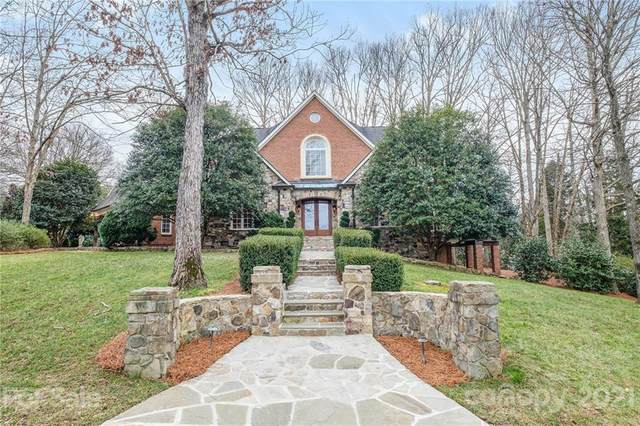 6908 Ancient Oak Lane, Charlotte, NC 28277 (#3705020) :: DK Professionals Realty Lake Lure Inc.