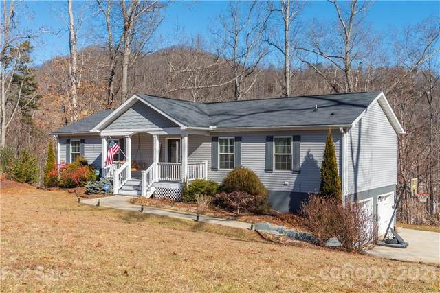 238 Pete Luther Road, Candler, NC 28715 (#3705034) :: Burton Real Estate Group