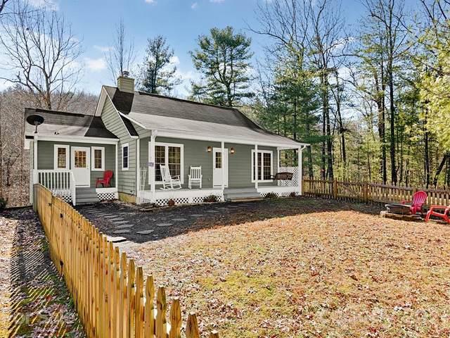 348 Big Raven Lane, Saluda, NC 28773 (#3705036) :: Burton Real Estate Group
