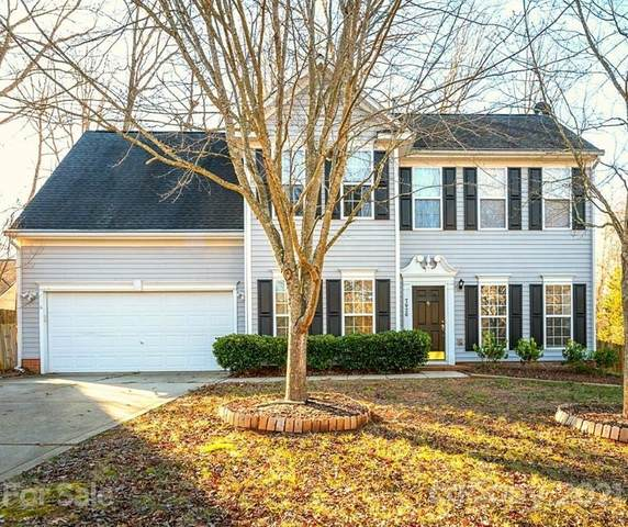 7920 Antique Circle, Waxhaw, NC 28173 (#3705076) :: Love Real Estate NC/SC