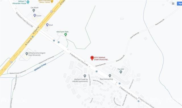 423 Mallard Creek Church Road, Charlotte, NC 28262 (#3705081) :: SearchCharlotte.com
