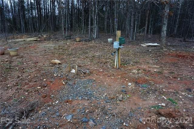2312 Owl Hollow Road, Mill Spring, NC 28756 (#3705082) :: Keller Williams Professionals