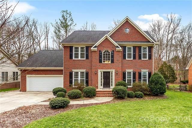 5555 Monticello Drive, Concord, NC 28027 (#3705113) :: Burton Real Estate Group