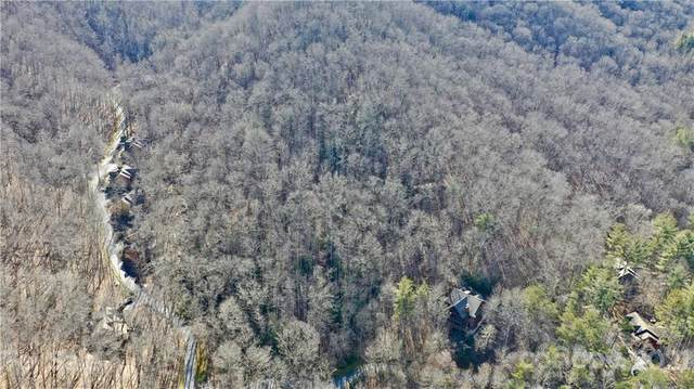 Lot 89 Woodbridge Drive, Tuckasegee, NC 28783 (#3705117) :: Austin Barnett Realty, LLC