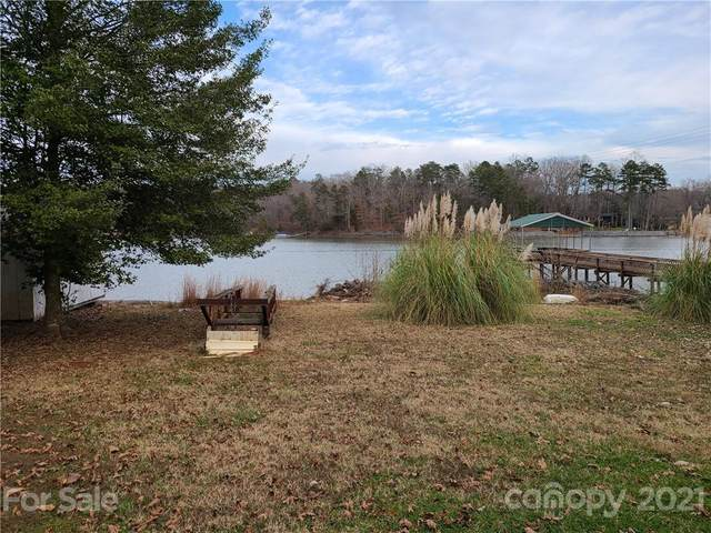 4519 Summerside Drive, Clover, SC 29710 (MLS #3705131) :: RE/MAX Journey
