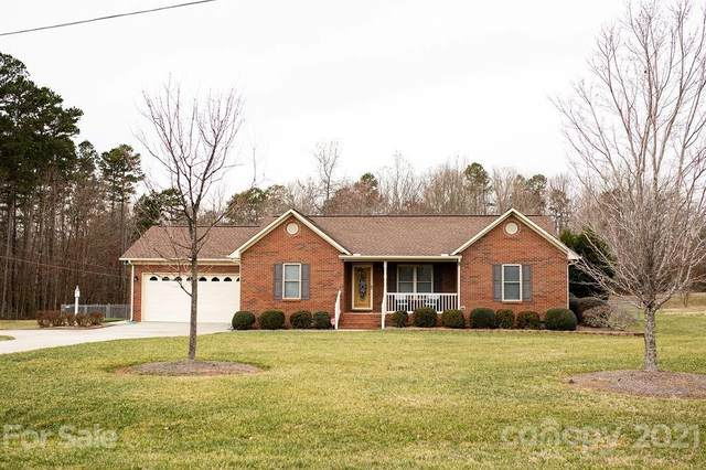 1563 Alberry Avenue, Lincolnton, NC 28092 (#3705134) :: LKN Elite Realty Group | eXp Realty