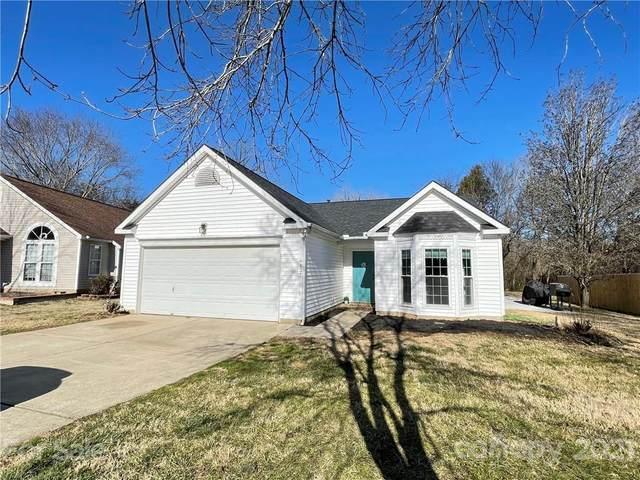 4837 Renfrew Drive #43, Concord, NC 28027 (#3705146) :: Bigach2Follow with Keller Williams Realty