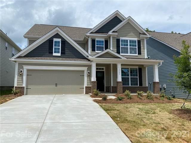 1726 Santa Clara Trace, Clover, SC 29710 (#3705175) :: Home and Key Realty