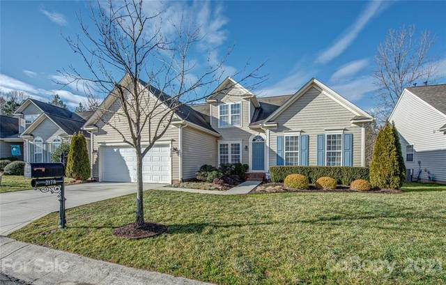 2178 Southridge Drive, Belmont, NC 28012 (#3705207) :: Home and Key Realty