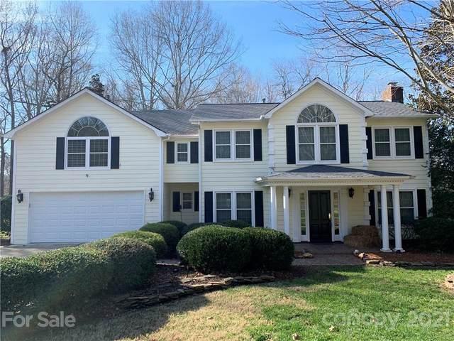 2117 Mill House Lane, Matthews, NC 28104 (#3705213) :: Burton Real Estate Group