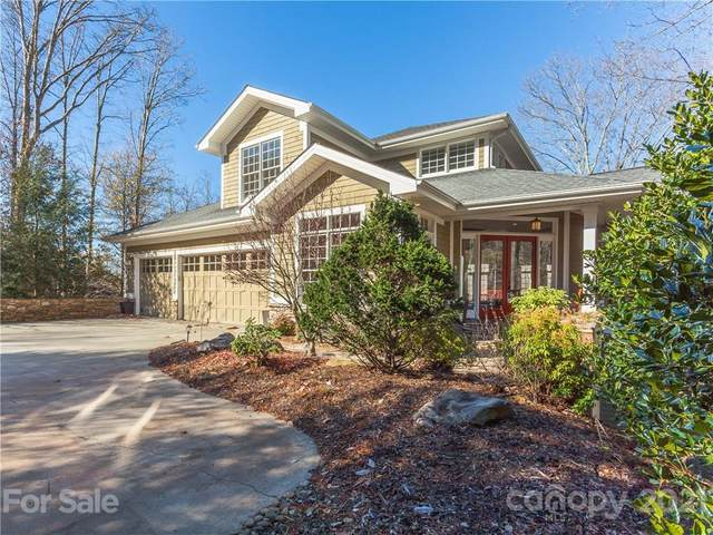2 Woodsong Drive, Asheville, NC 28803 (#3705225) :: Willow Oak, REALTORS®