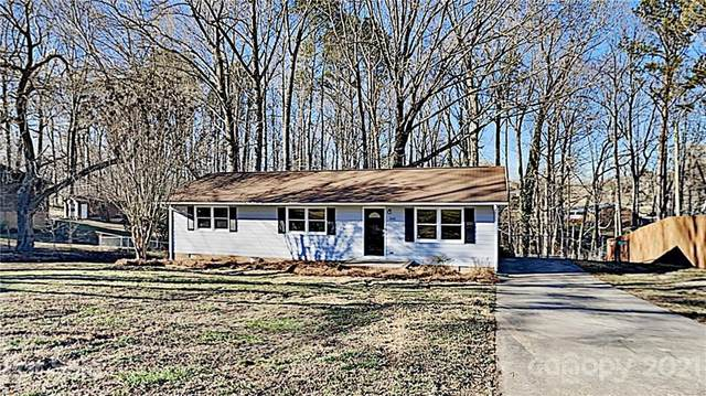 4546 Lisa Drive, Gastonia, NC 28056 (#3705229) :: MOVE Asheville Realty