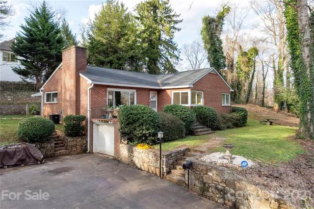 10 Marne Road, Asheville, NC 28803 (#3705235) :: Carolina Real Estate Experts
