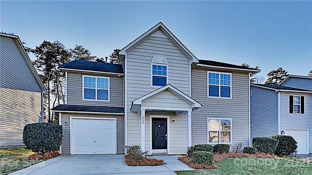 825 Raindrops Road, Gastonia, NC 28054 (#3705237) :: Home and Key Realty