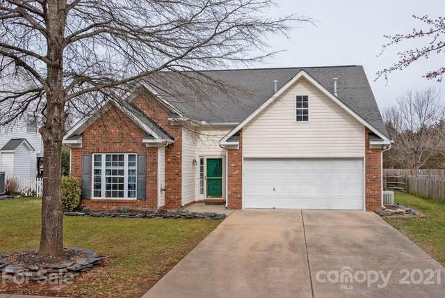 4003 Enderbury Drive, Indian Trail, NC 28079 (#3705242) :: Home and Key Realty