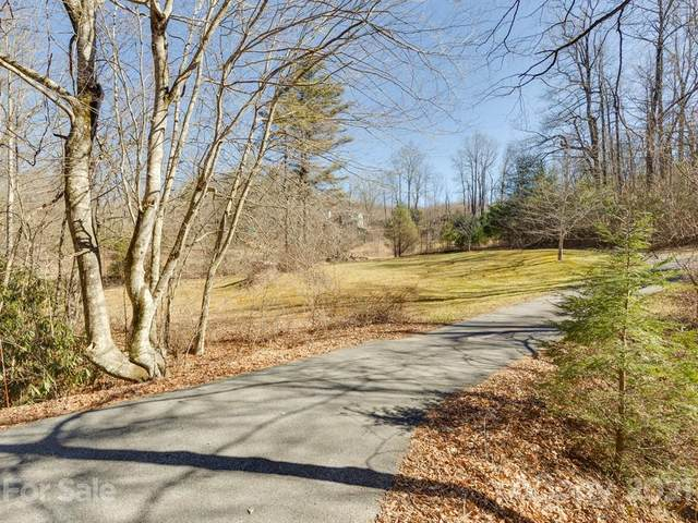 Lot 16A Woodchuck Lane, Brevard, NC 28712 (#3705249) :: High Performance Real Estate Advisors