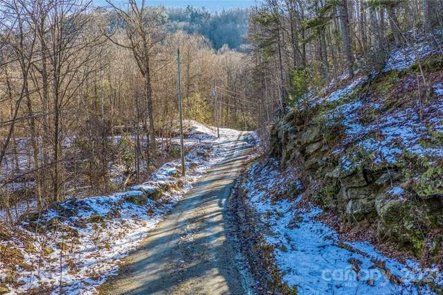 00 Ridgecrest Drive Lot 118, Lake Lure, NC 28746 (#3705260) :: The Ordan Reider Group at Allen Tate