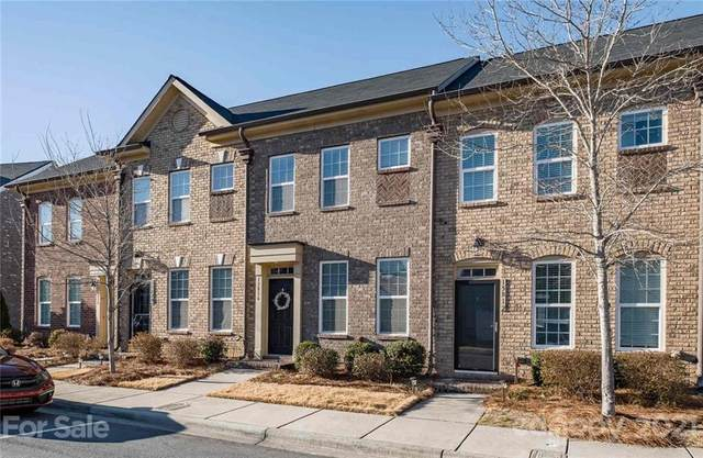 15816 Sharon Dale Drive, Davidson, NC 28036 (#3705322) :: Bigach2Follow with Keller Williams Realty